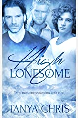 High Lonesome Kindle Edition