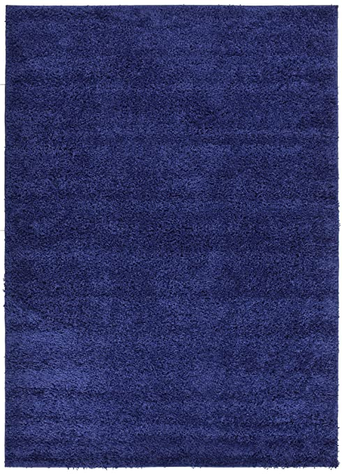 Brand new Amazon.com: RugStylesOnline, Shaggy Collection Shag Area Rugs, 3'3  PX84