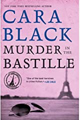 Murder in the Bastille (An Aimee Leduc Investigation Book 4) Kindle Edition
