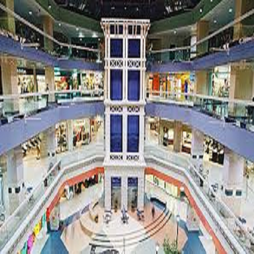 Super Malls US - The Supermall