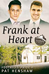 Frank at Heart (Foothills Pride Book 6) Kindle Edition
