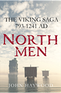 Amazon the vikings a history ebook robert ferguson kindle store northmen the viking saga ad 793 1241 fandeluxe Image collections