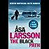 The Black Path: Rebecka Martinsson: Arctic Murders – Now a Major TV Series