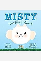 Misty: The Proud Cloud Kindle Edition
