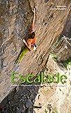 Escalade: Initiation, progression, technique, sécurité, entraînement