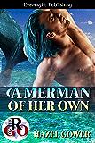 A Merman of Her Own (Merpeople Book 1)