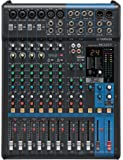 Yamaha MG12XU 12-Input Stereo Mixer
