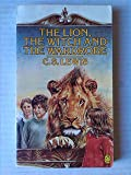 THE LION, THE WITCH AND THE WARDROBE (LIONS)
