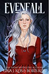 Evenfall (Shadowfire Book 1) Kindle Edition