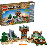 LEGO Minecraft The Crafting Box 2.0 21135 Building Kit (717 Pieces) (Discontinued by Manufacturer)