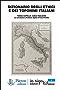 DIZIONARIO DEGLI ETNICI E DEI TOPONIMI ITALIANI (DETI): Coedizione Pàtron - in riga. Con Introduzione all'edizione digitale di Paolo D'Achille (in riga dizionari Vol. 1)