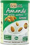 Ecomil - Almond Powder Instant - 400g
