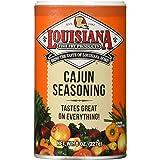 Louisiana Fish Fry Products Cajun Seasoning 8 Oz