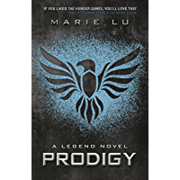 Prodigy (LEGEND Trilogy Book 2)