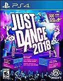Just Dance 2018 - PlayStation 4 - Standard Edition
