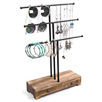 Amazon Best Sellers Best Hanging Jewelry Organizers