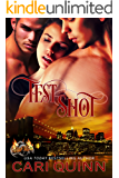 Test Shot (Hot Shots Book 1)