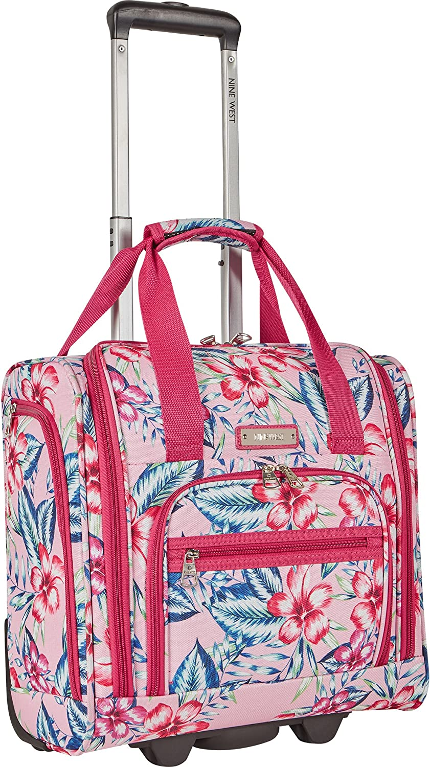 Nine West 15 inch Underseater Carry-On Travel Bag