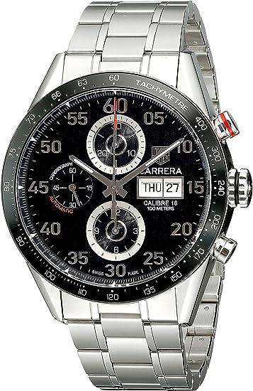Reloj TAG Heuer - Reloj CV2A10.BA0796