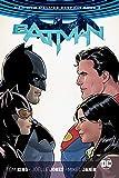 Batman: The Rebirth: Book 3