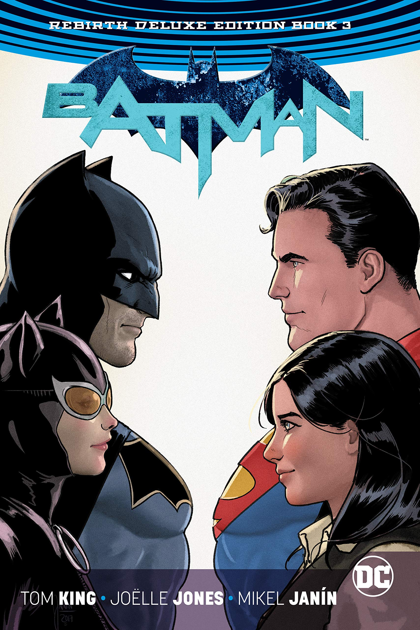 Batman alp pre selection dating
