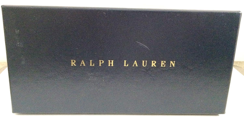 ee07b76e64de Amazon.com: Authentic Polo Ralph Lauren Sunglasses Case & Cleaning Cloth &  Gift Box: Health & Personal Care