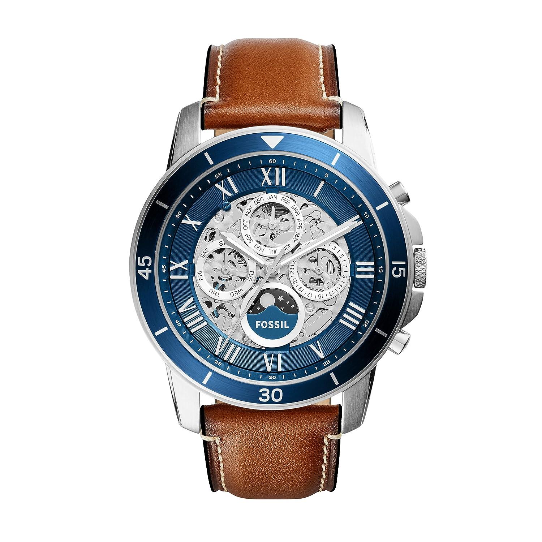 01aa2c4bc43b Reloj Fossil - Hombre ME3140  Amazon.es  Relojes