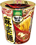 エースコック タテ型 飲み干す一杯 麻婆麺 71g ×12個