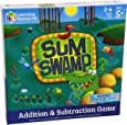 Learning Resources Sum SwampTM Addition & Subtraction Game