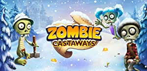 Zombie Castaways by Vizor Apps Corp