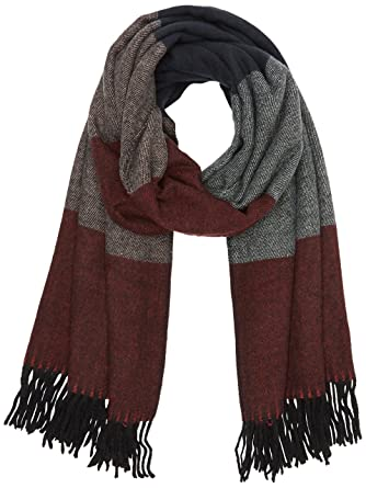 Womens Pcpiper Long Scarf Pieces UHshZDwu