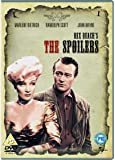 The Spoilers (1942) - Westerns Collection 2011 [DVD]