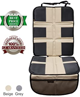 Amazon.com: Brica Car Seat Guardian Plus - Tan: Baby