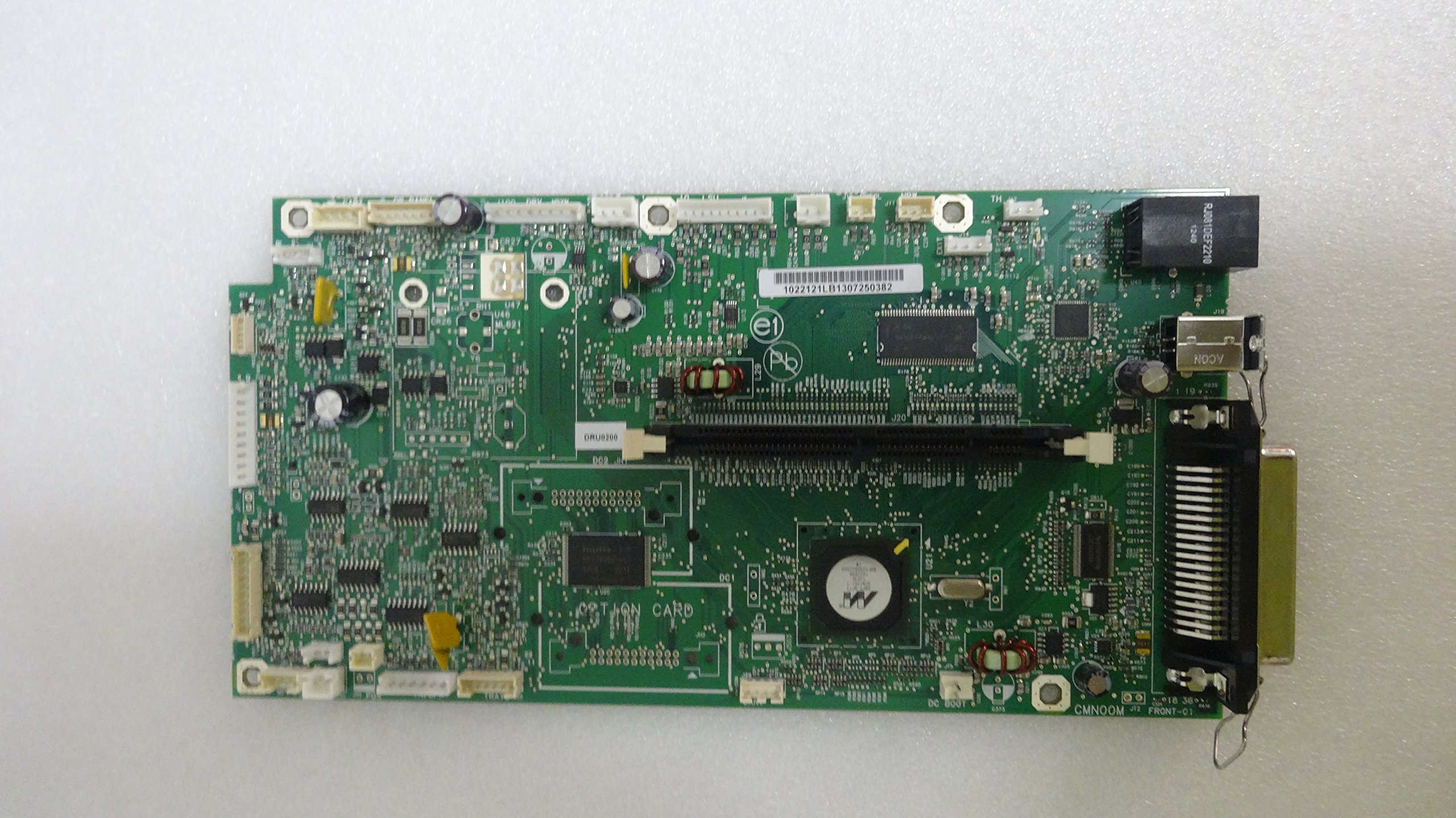 P637D Dell 2330dn Parallel/USB Ethernet Main Controller Board by Dell (Image #3)