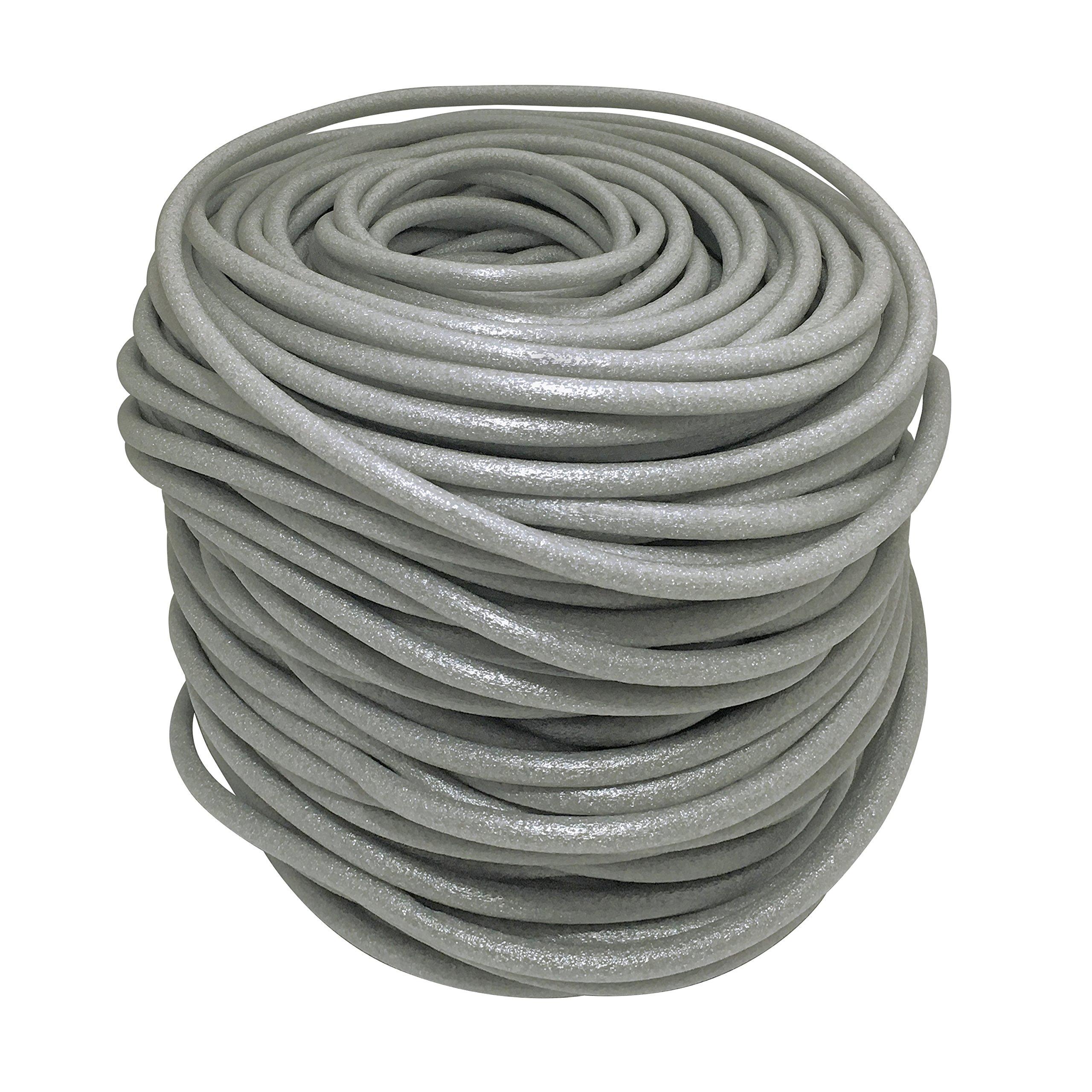 Frost King C21CP Caulk Saver Bulk Contractor Pack, 3/8 inch Diameter x 350' Long,,, Grey