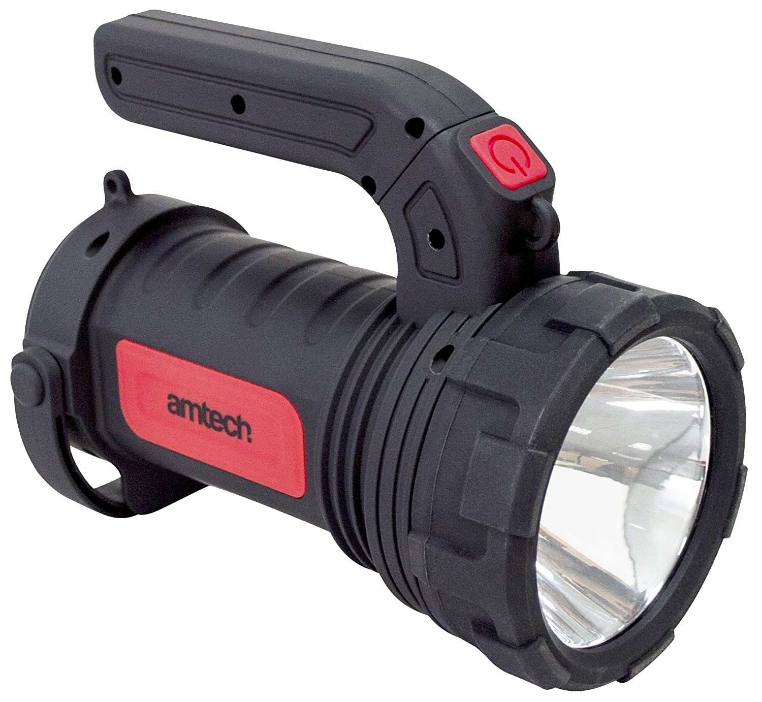 Am-Tech S8177 5W Torch /& 12 SMD LED WORKLIGHT