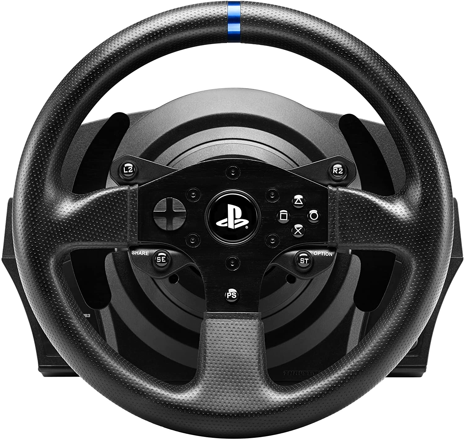 Thrustmaster T300 RS - Volante - PS4 / PS3 / PC: Thrustmaster ...