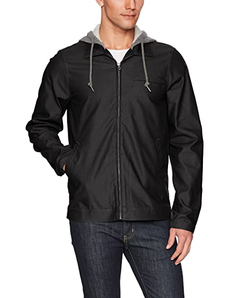 Volcom Mens Lightweight Warren Jacket