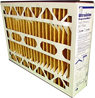 Dust Fighter 95 Dust Free 20 x 25 x 1 Permanent Electrostatic Air Filter