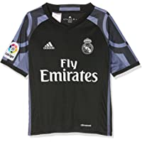 Adidas 2016-2017 Real Madrid Third Shirt (Kids)