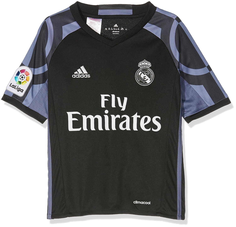 2016-2017 Real Madrid Adidas Third Shirt (Kids)