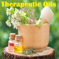 Therapeutic Oils