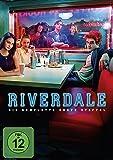 Riverdale: Die komplette 1. Staffel (Exklusiv bei Amazon.de) [DVD]