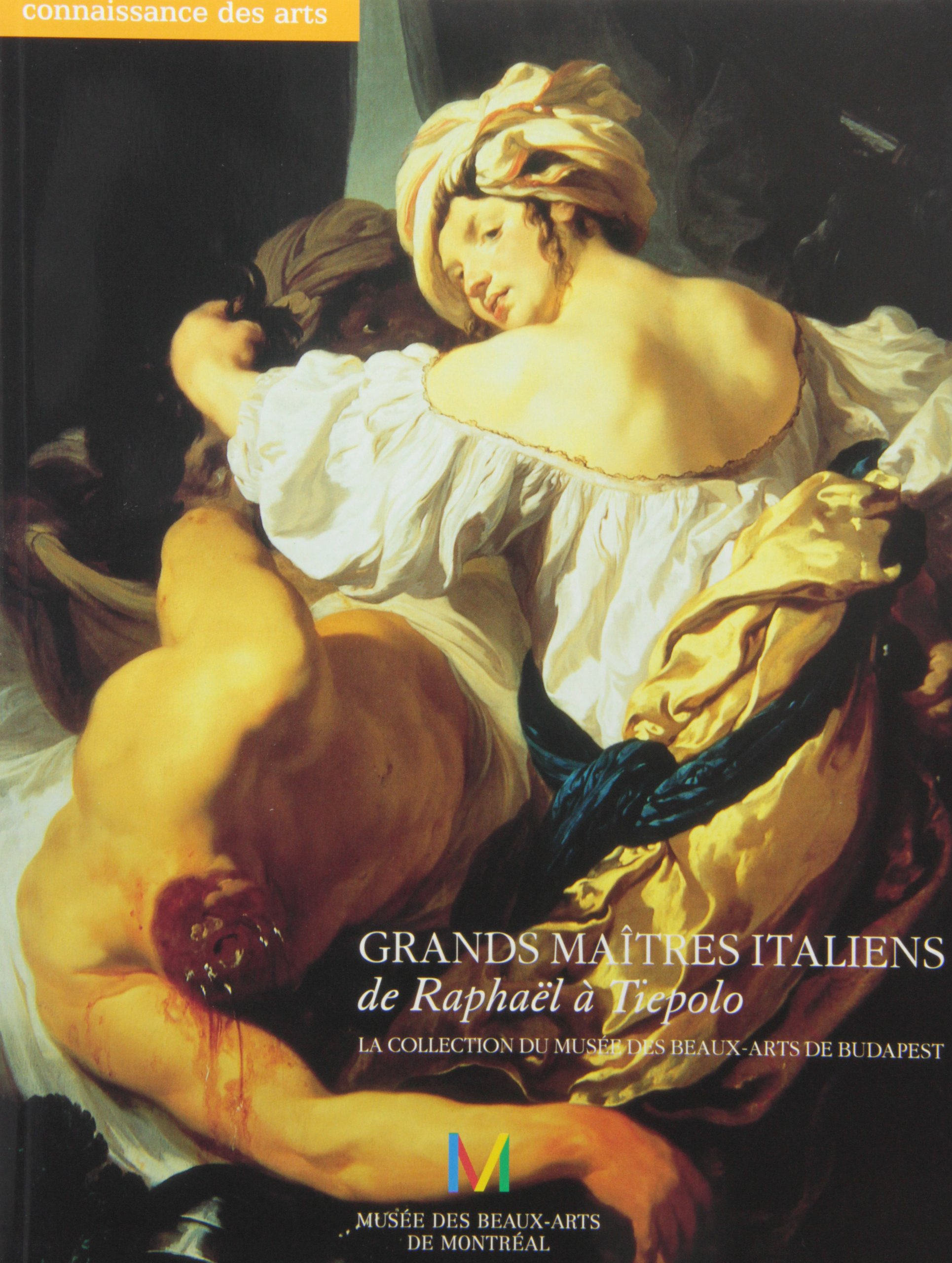 Grands ma/îtres italiens Rapha/ël Tiepolo
