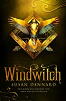 Windwitch (The Witchlands Series Book 2) (English