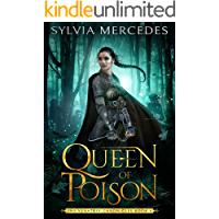 Queen of Poison (The Venatrix Chronicles Book 6)