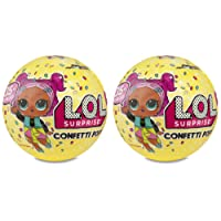 L.O.L. Surprise!! Confetti Pop (2 Pack)