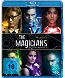 the magicians staffel 2 deutsch amazon
