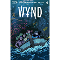 Wynd #4 book cover