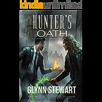 Hunter's Oath (Changeling Blood Book 2)